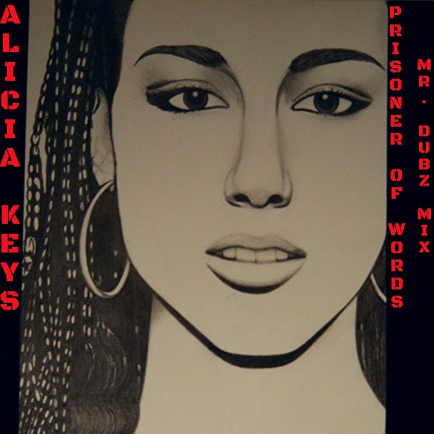 Alicia Keys by SeanDoohan